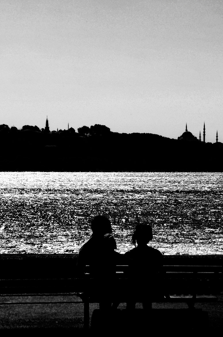 Photograph Romance at the Bosphorus. by Saad Salem on 500px