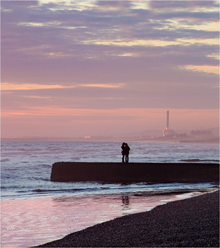 Photograph Brighton Romance by Tony Oliver on 500px