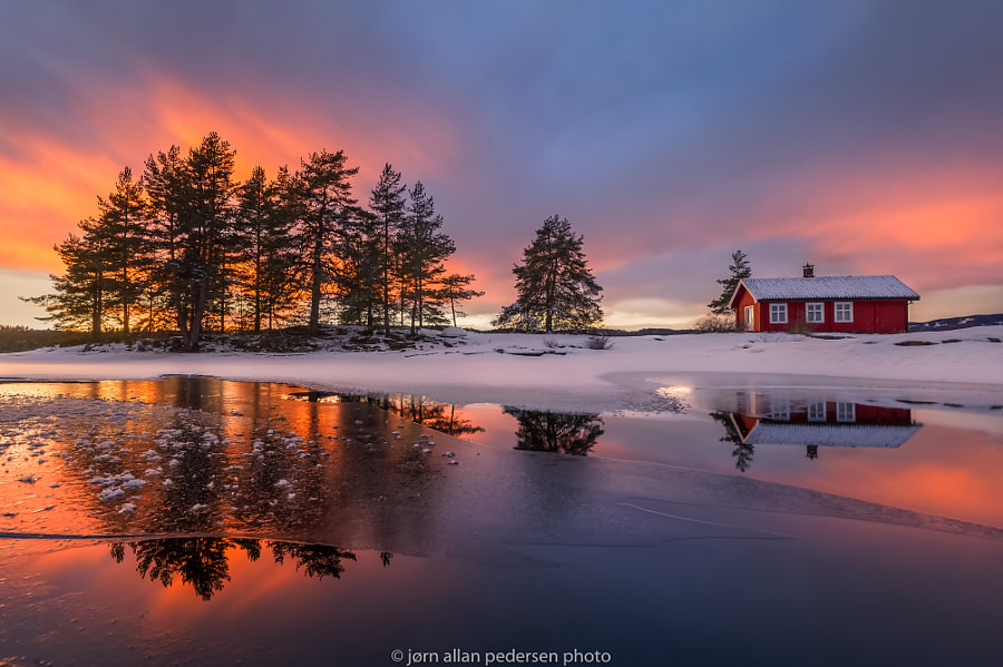 04:32 PM by Jørn Allan Pedersen on 500px.com