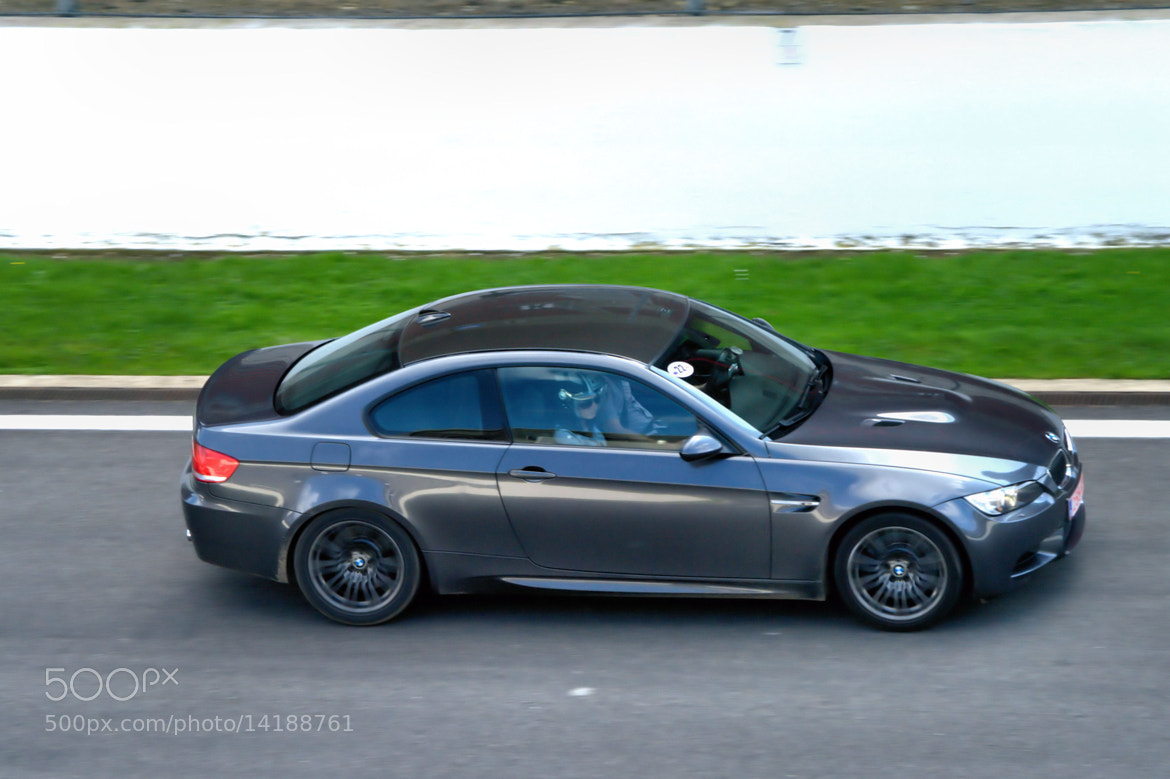 Photograph bmw coupe M3 by frederic vanderhaeghe on 500px