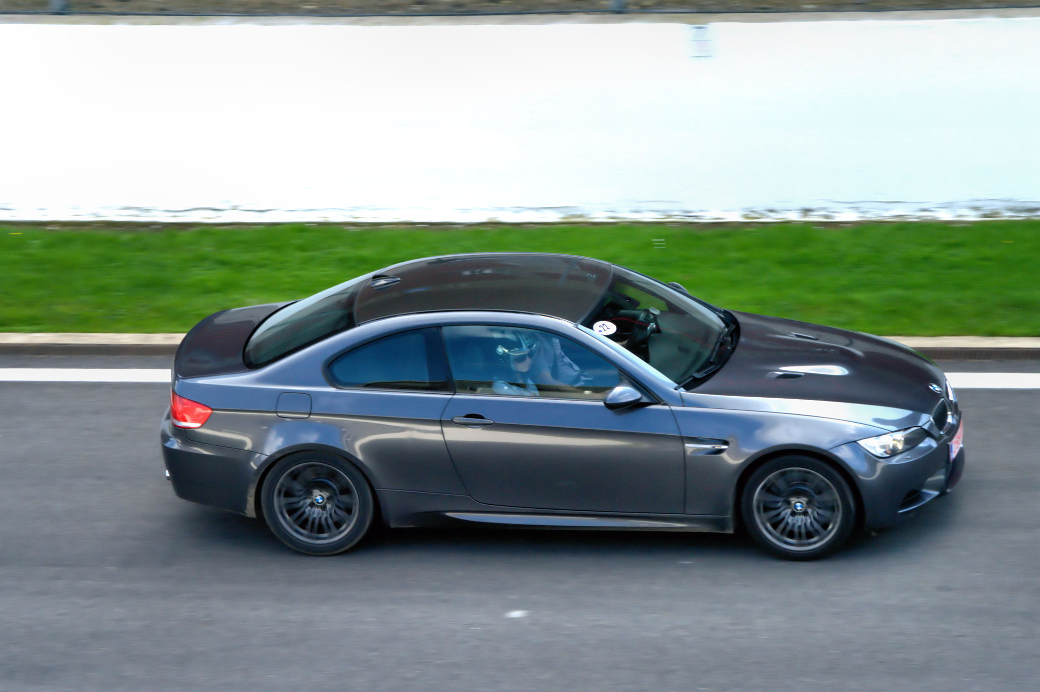 Photograph bmw coupe M3 by frederic  on 500px