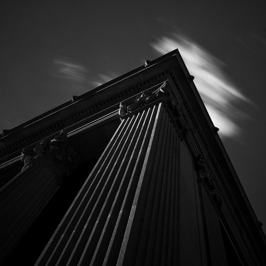 Photograph institution (Detroit 2012) by Brian Day on 500px