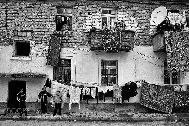 Photograph Albanian family by Nikos Koutoulas on 500px
