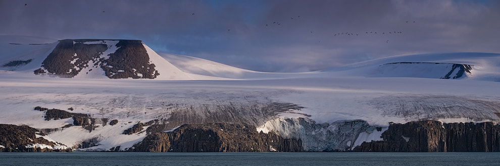 Photograph Bird Mountain by Mike Reyfman on 500px