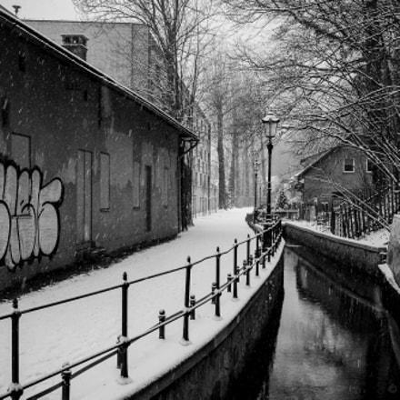Little Venice, Cieszyn.