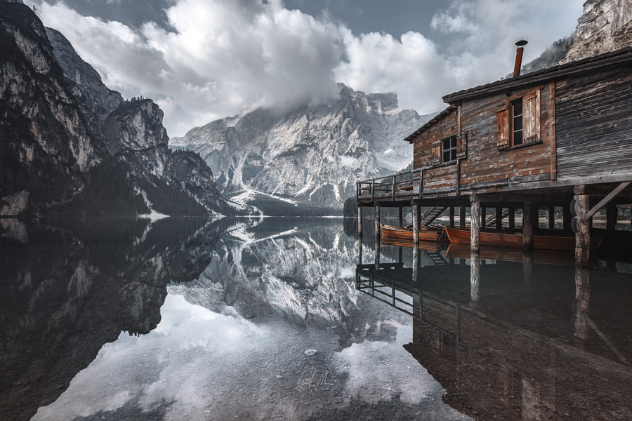 The Magic House by guerel sahin on 500px.com