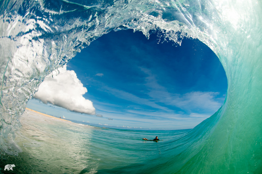 Tube by Chris  Burkard on 500px.com