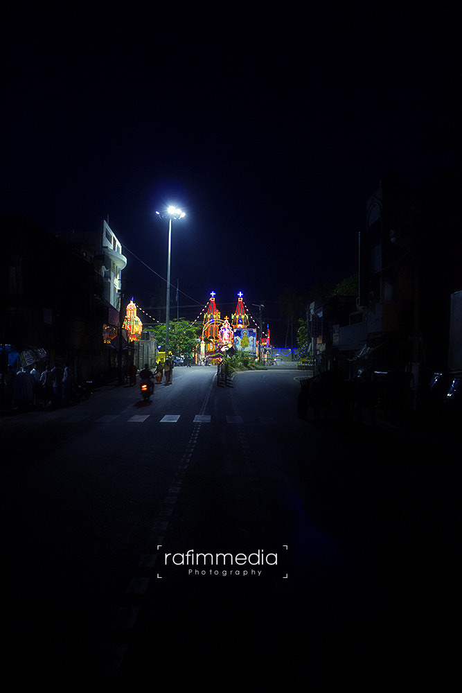 Photograph Pondy Local fest by Mohamed  Rafi on 500px