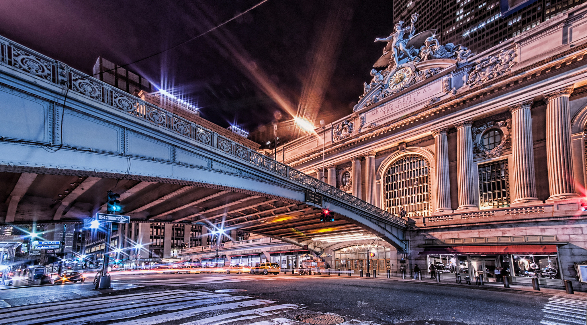 Photograph GRAND CENTRAL by WilsonAxpe /  Scott Wilson on 500px