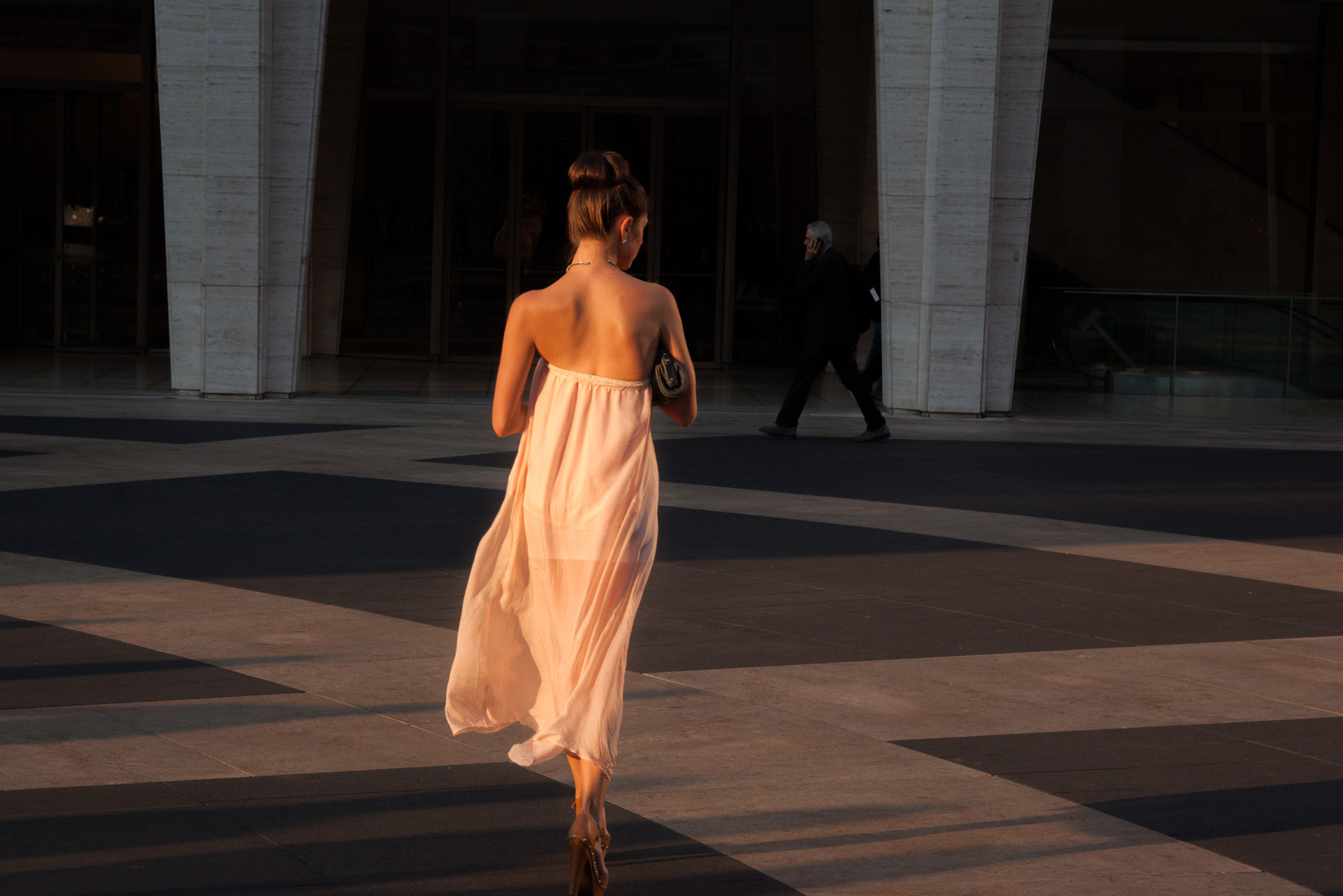 Photograph Woman, Early Evening by James Clear on 500px
