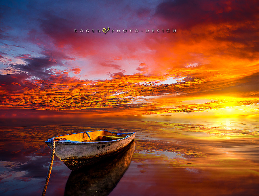 Your light is my color . . . by Manuel Roger on 500px.com