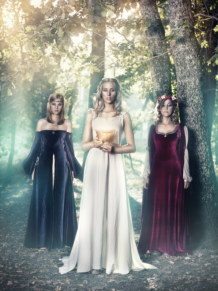 Photograph Ritual by Rebeca  Saray on 500px