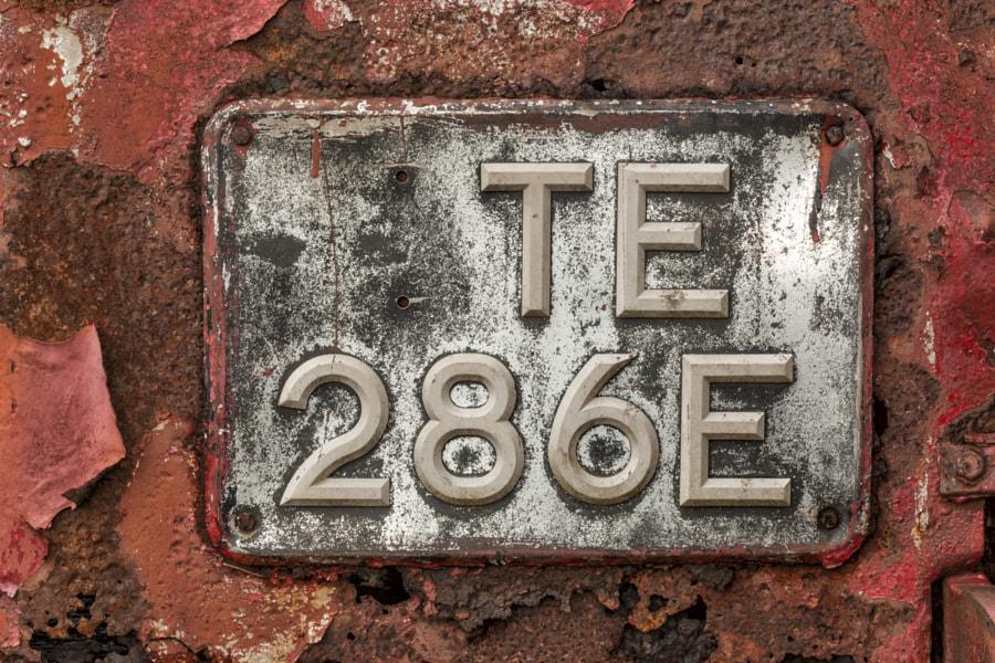 TE286E