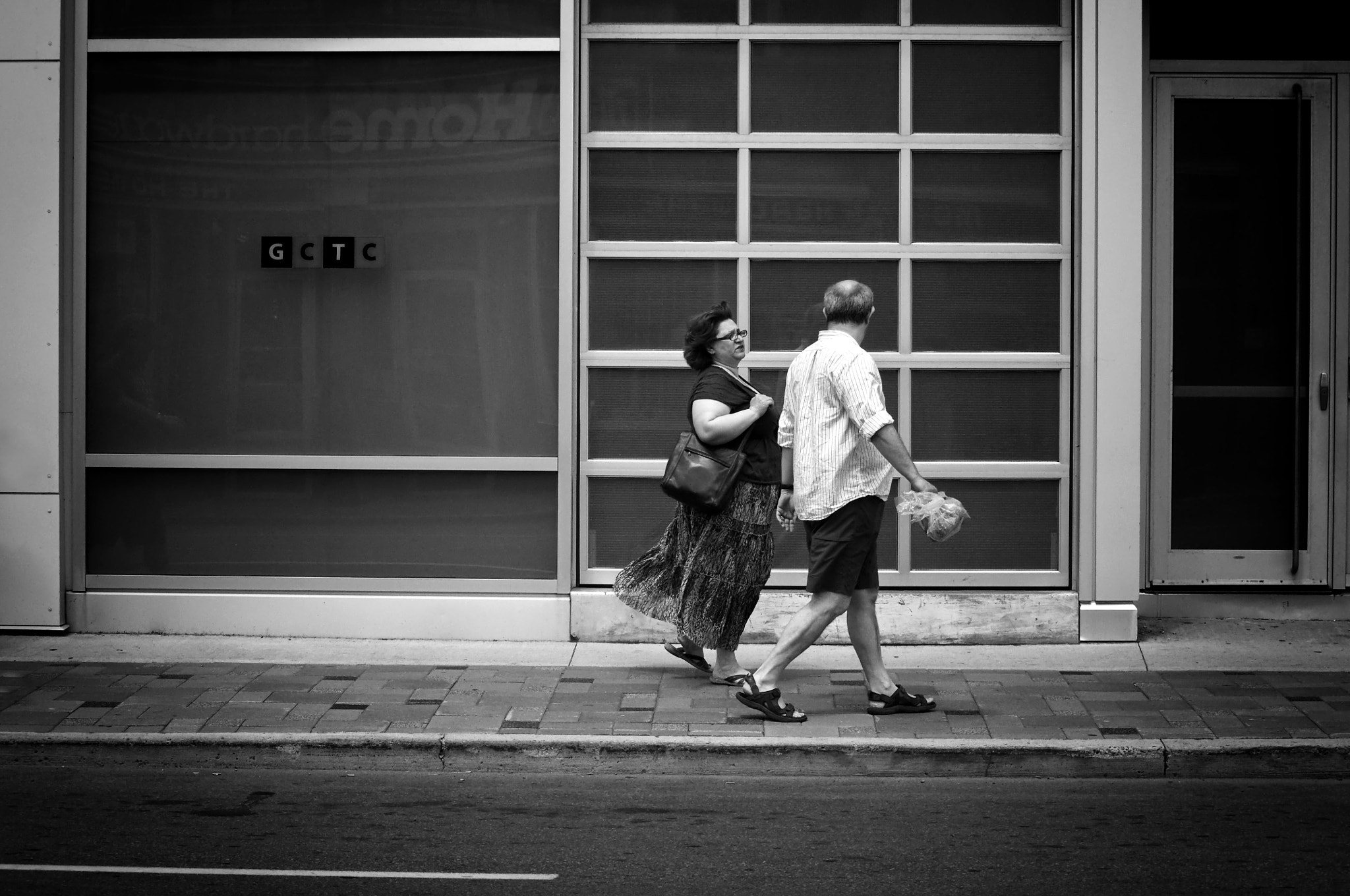 Photograph Midday Errands by Ari Schwartz on 500px