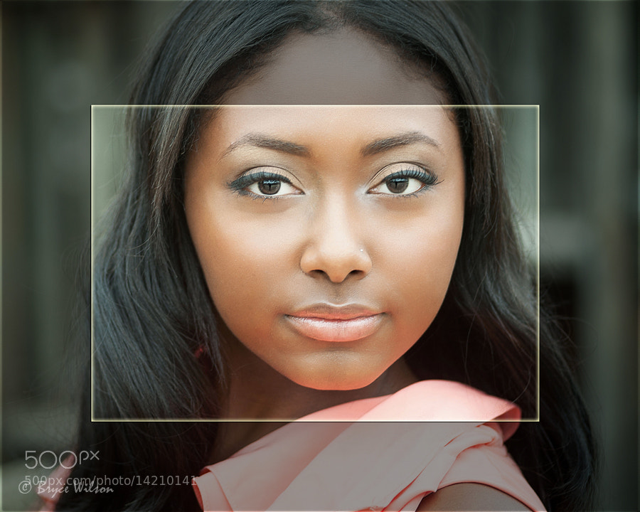 Photograph Teen Head Shot by Foto Fix on 500px