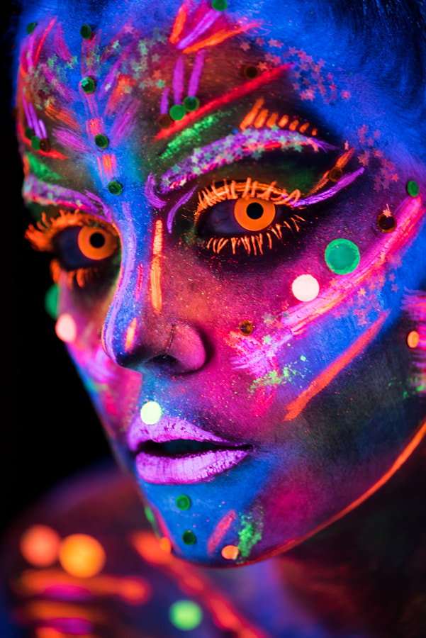 Ultraviolet Session 3 - Malorie Thomson 5 by Jay Scott on 500px.com