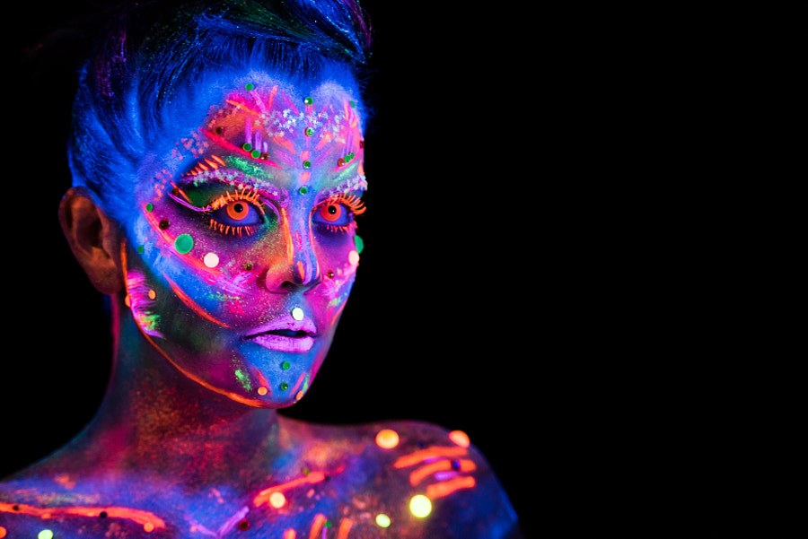 Ultraviolet Session 3 - Malorie Thomson 4 by Jay Scott on 500px.com