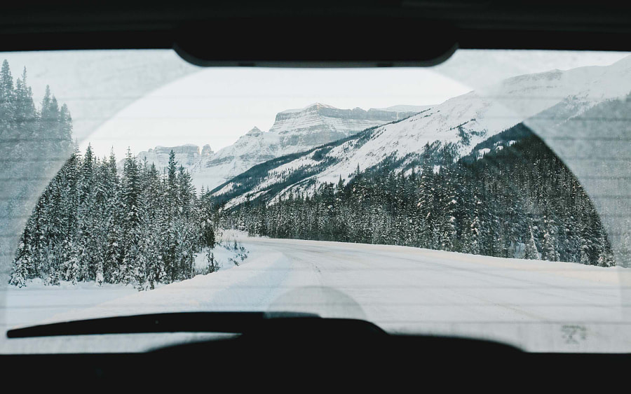 On a road trip through Alberta, BC by Megan McLellan on 500px.com