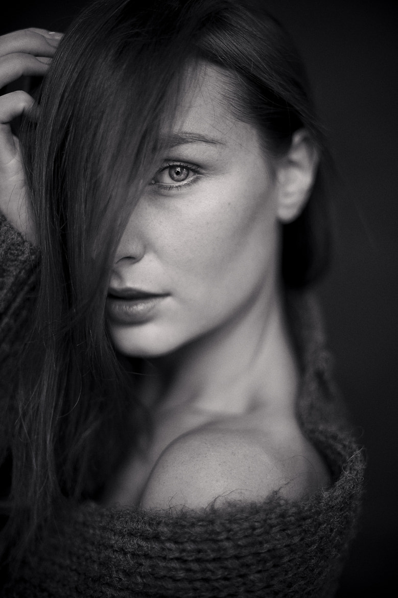Photograph Laura by Alex Hutchinson on 500px