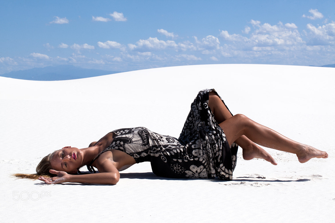 Photograph White Sands, New Mexico #2 by Cameron MacPhail on 500px