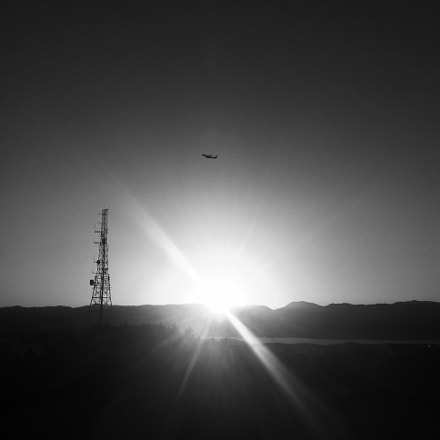 Plane Rise