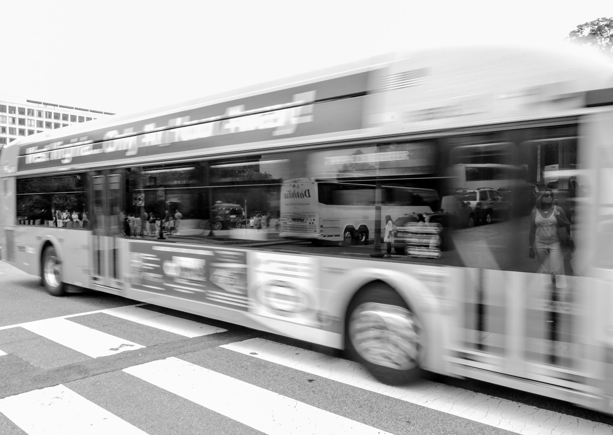 Photograph Transit by John  Murray on 500px