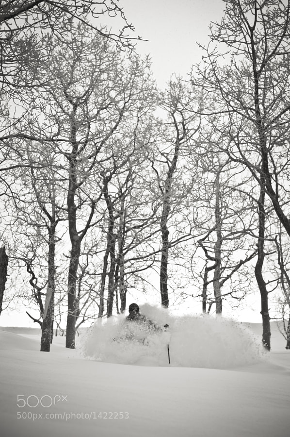 Contrast by Dustin Butcher (dbutcher) on 500px.com