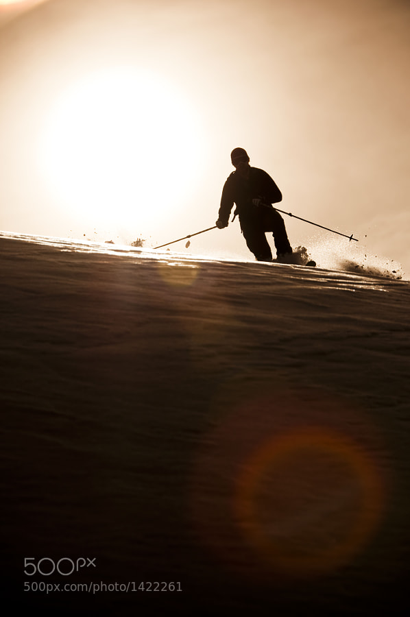 Gold by Dustin Butcher (dbutcher) on 500px.com