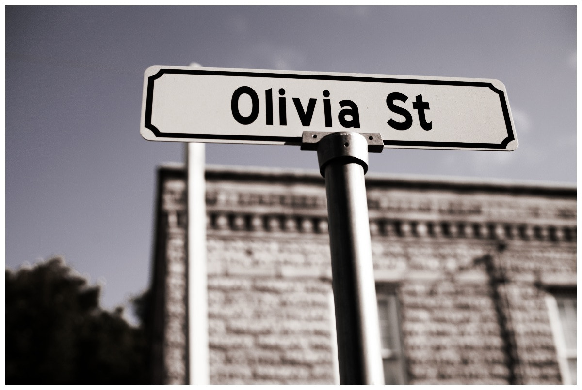Photograph Olivia Street - Key West by Mike Collins on 500px