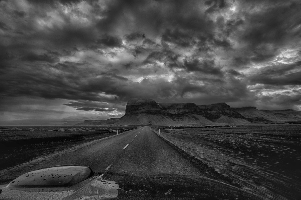 Photograph On The Road Again by Blindman shooting on 500px
