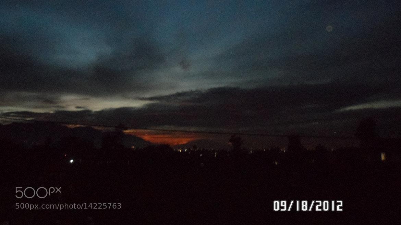Photograph Kathandu Evening  by Ramesh Khatri on 500px