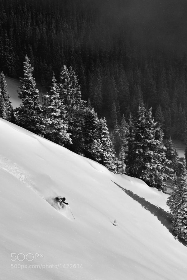 Black and White by Dustin Butcher (dbutcher) on 500px.com