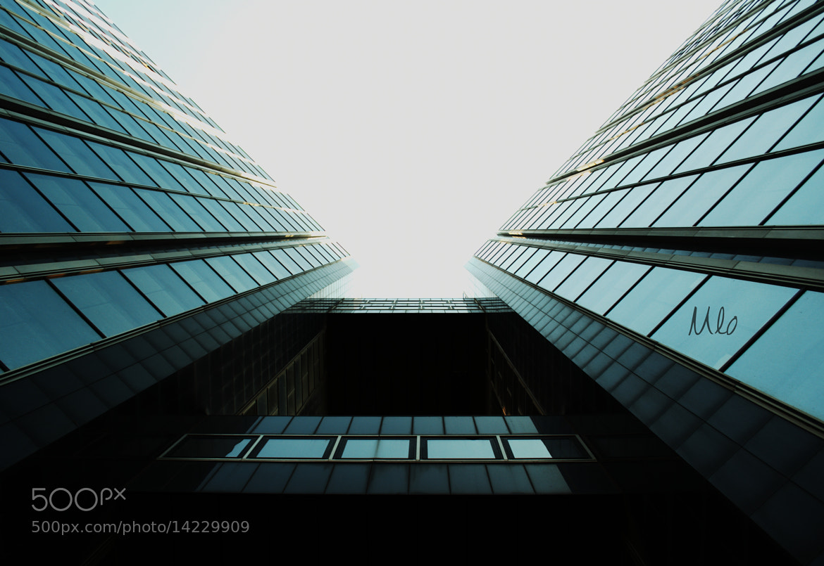 Photograph La Défense by Mlo Lw Photography on 500px