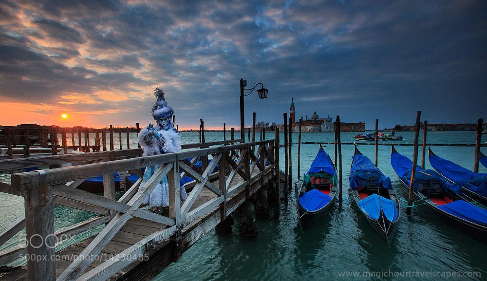 Photograph Buon Di Venezia by Kah Kit Yoong on 500px