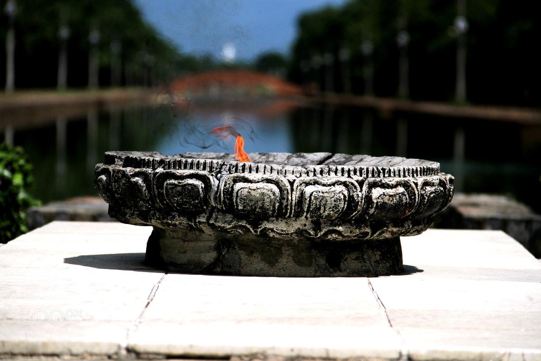 Photograph Shaantee Deep by Sudeep Devkota on 500px
