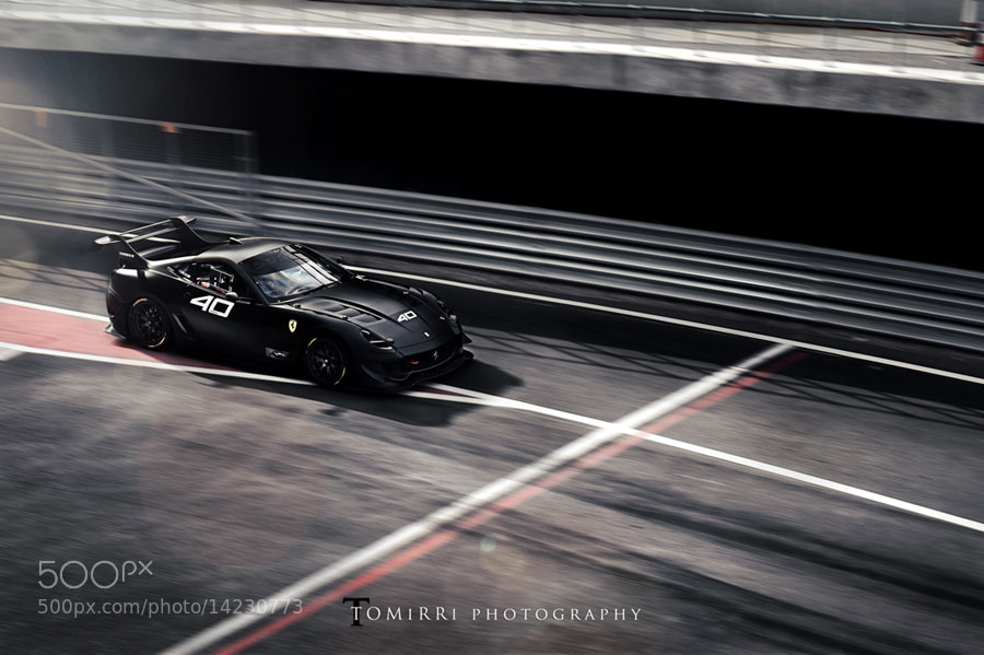 Photograph 599XX by Tomirri photography on 500px