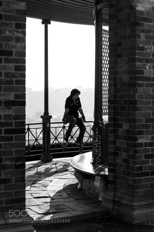 Photograph Balance by Michal Paulech on 500px