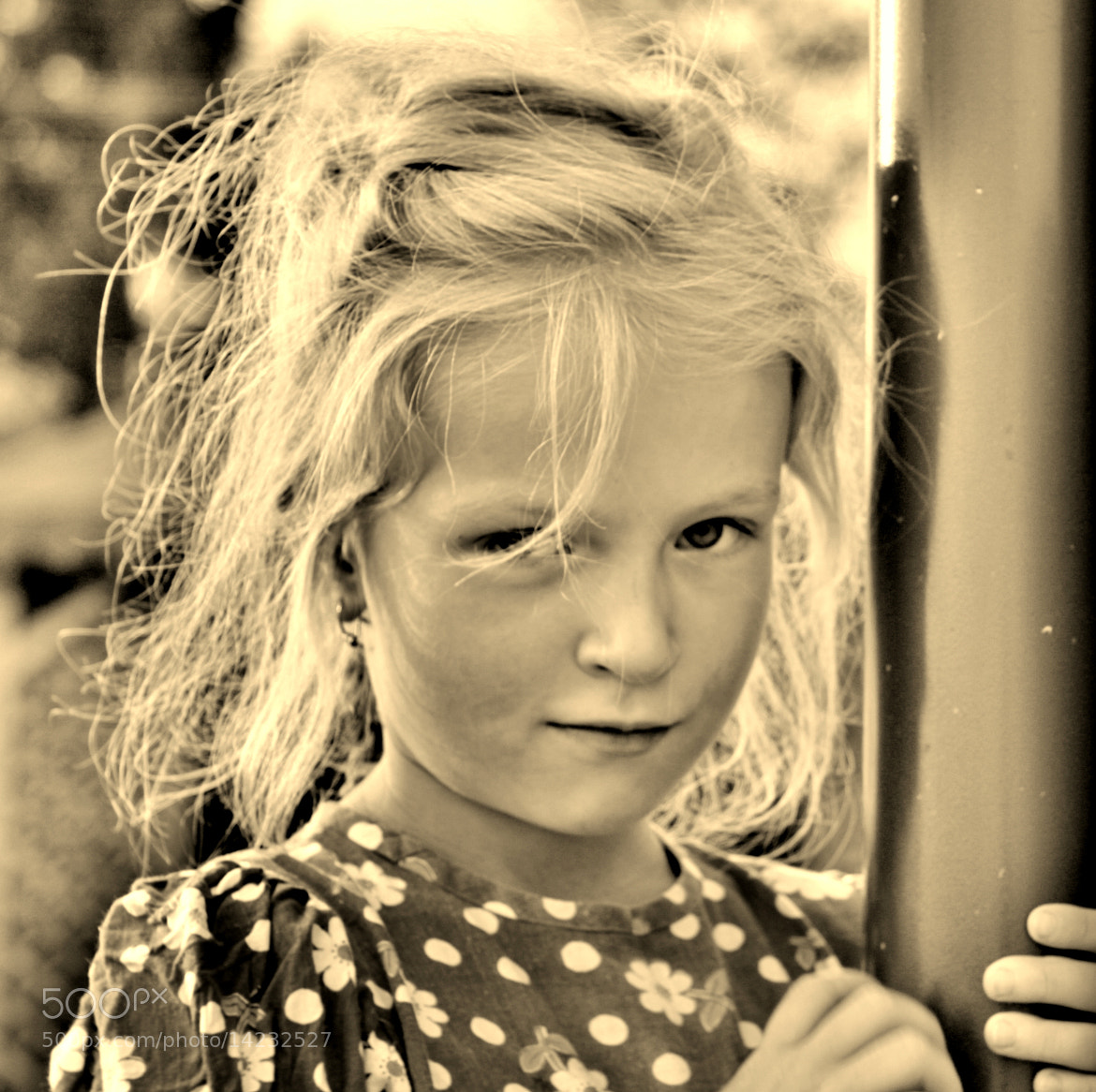 Photograph Sofie by Magdalena Dul on 500px