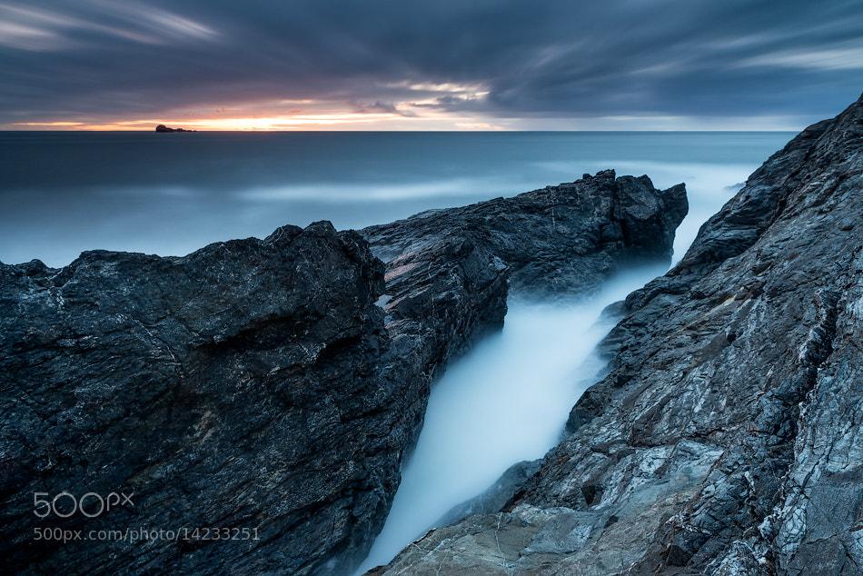 Photograph Trevose Head, Cornwall by Marc Elliott on 500px
