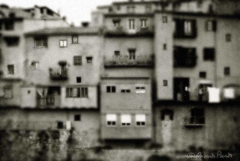 casas sobre el rio by Ricard Pardo [noxeus] on 500px.com