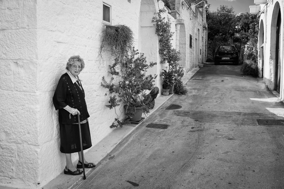 Photograph On the street where I live by Michael Avory on 500px