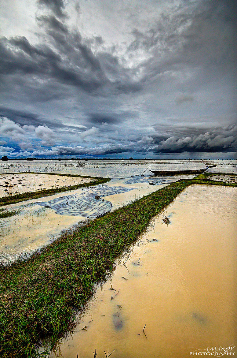 Photograph Flooding Season! by Mardy Suong Photography on 500px