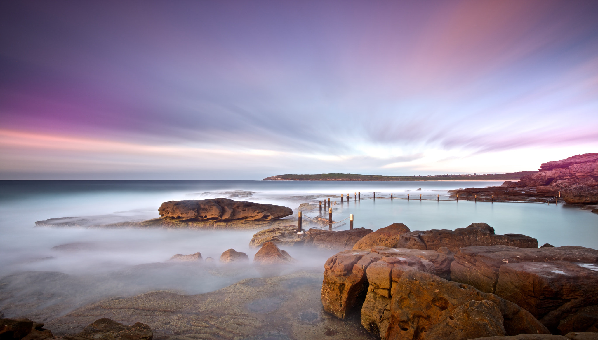 Photograph Maroubra  by donald Goldney on 500px