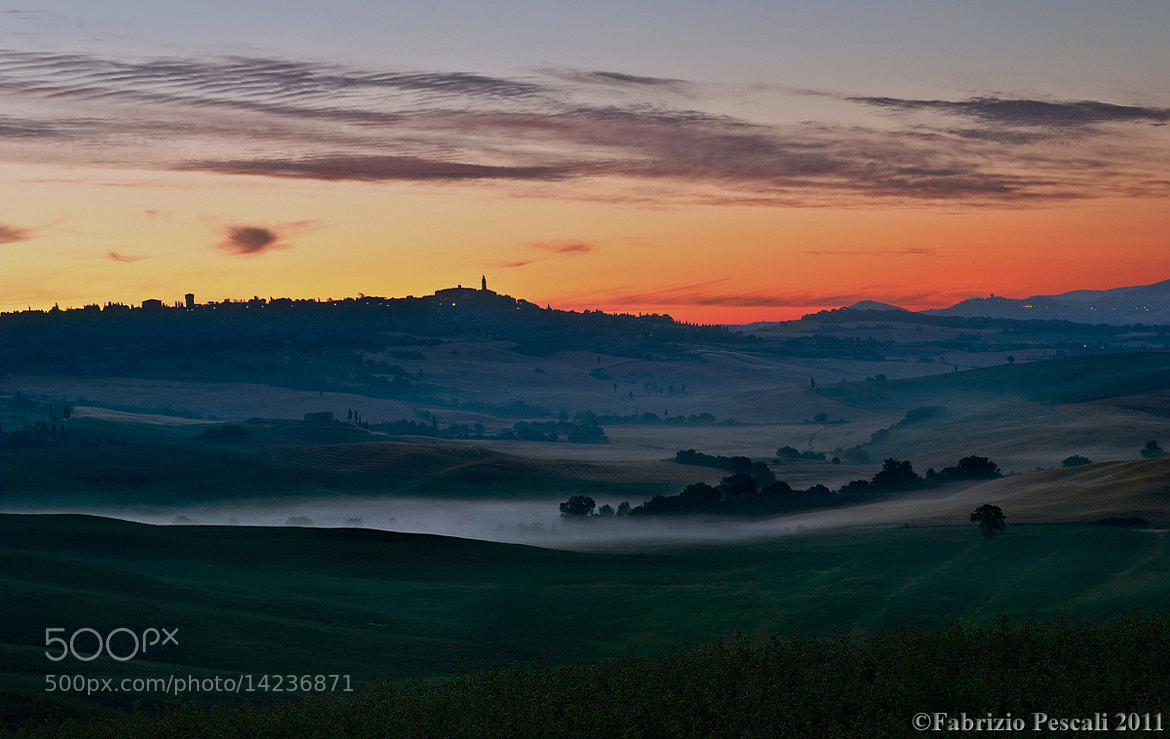 Photograph Before Sunrise by Fabrizio Pescali on 500px