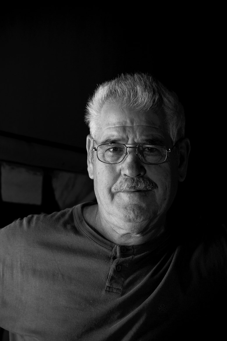 Photograph Dad by Marco Guerreiro on 500px