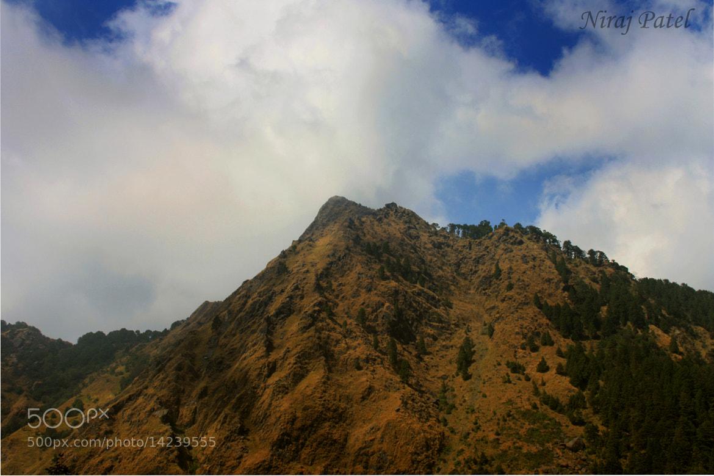 Photograph Himalayan Mountains by Niraj Patel on 500px
