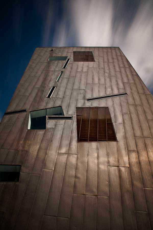 Photograph Fed Square by Hany Kamel on 500px