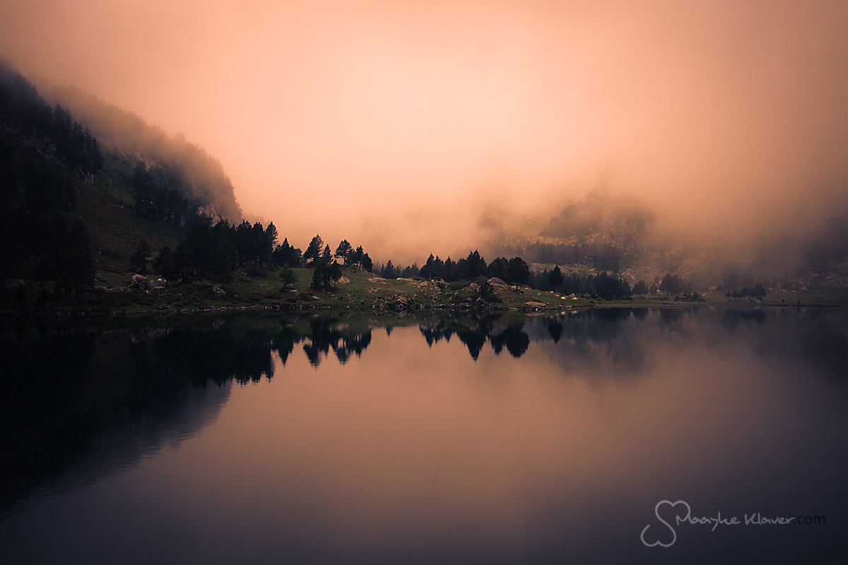 Photograph Serenity by Maayke Klaver on 500px