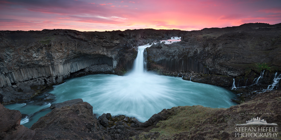 Photograph The priceless moment - ICELAND by Stefan Hefele on 500px