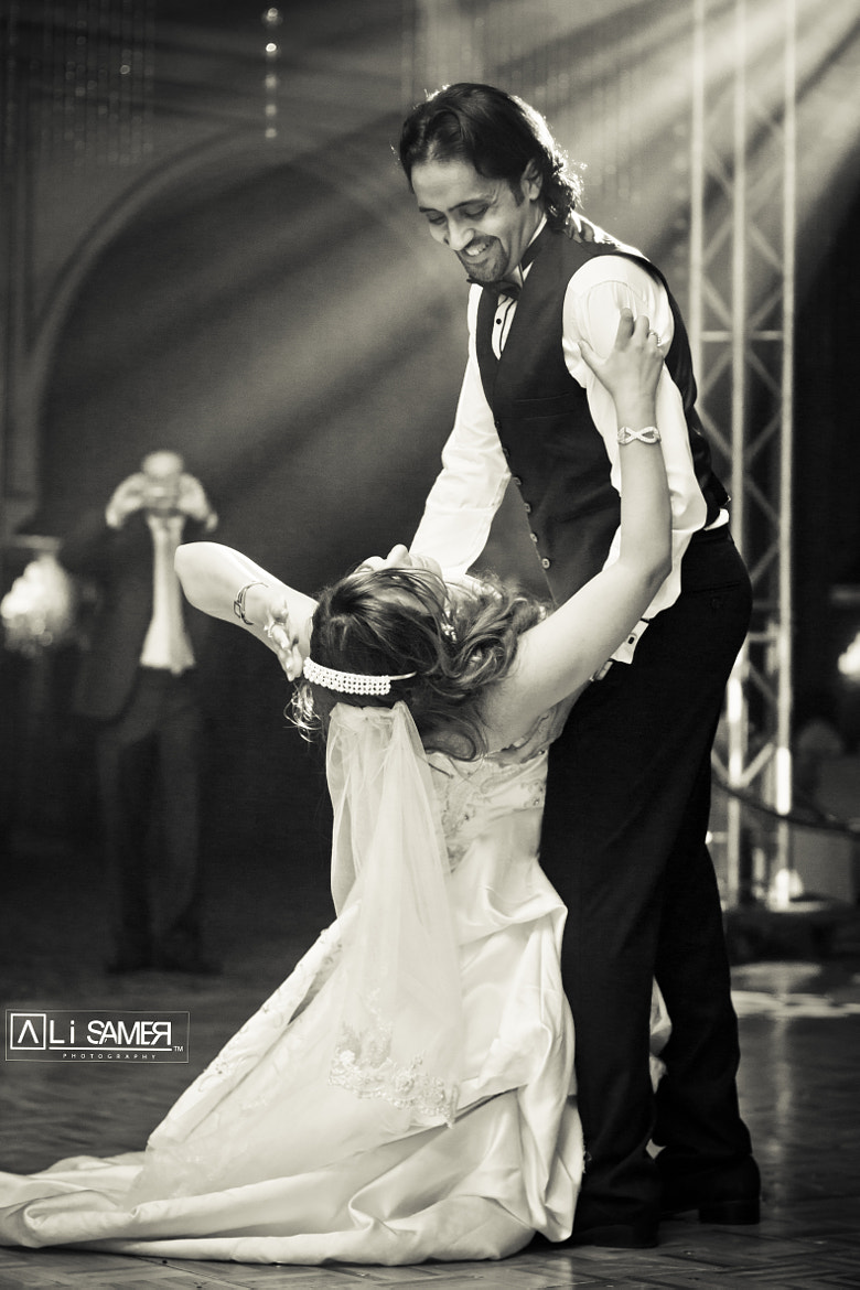 Photograph First Dance 2 by Ali Samer on 500px